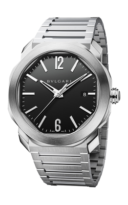 Bvlgari Roma Watch OC41BSSD product image