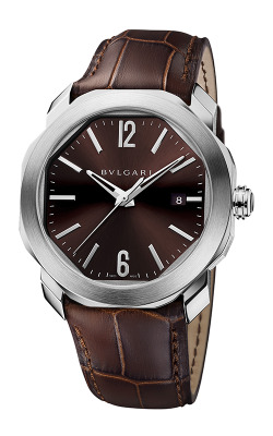 Bvlgari Roma Watch OC41C1SLD product image