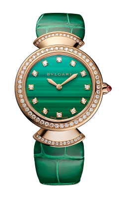 Bvlgari Diva's Dream Watch DVP30MALGLD/12 product image