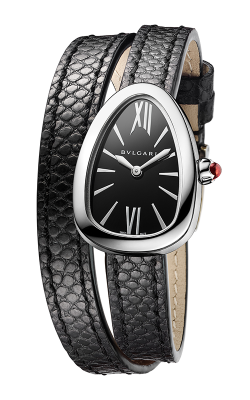 Bvlgari Serpenti Watch SPS27BSL product image