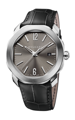 Bvlgari Roma Watch OC41C5SLD product image
