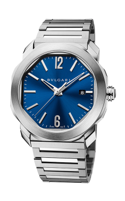 Bvlgari Roma Watch OC41C3SSD product image