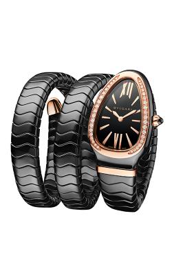 Bvlgari Spiga Watch SPC35BCGDBCG.2T product image