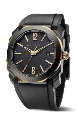Bvlgari Originale Watch BGO41PBBSGVD product image