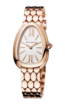 Bvlgari Seduttori Watch SPP33WGG product image