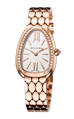 Bvlgari Seduttori Watch SPP33WGGD product image