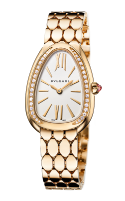 Bvlgari Seduttori Watch SPY33WGGD product image