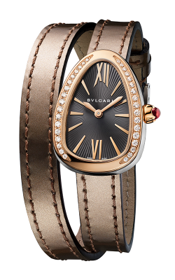 Bvlgari Twist Your Time Watch SP27C6SPGDL product image
