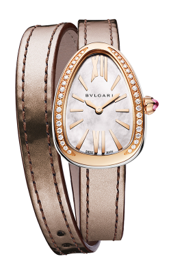 Bvlgari Twist Your Time Watch SP32WSPGDL product image