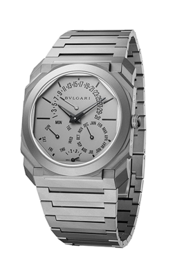 Bvlgari Finissimo Watch 103200 product image