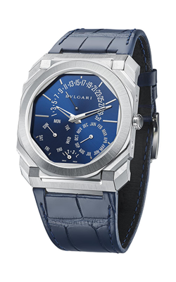 Bvlgari Finissimo Watch 103463 product image