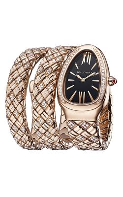 Bvlgari Spiga Watch 103252 product image