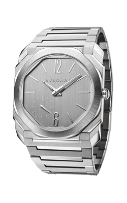 Bvlgari Finissimo Watch 103464 product image