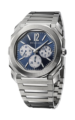 Bvlgari Finissimo Watch 103467 product image