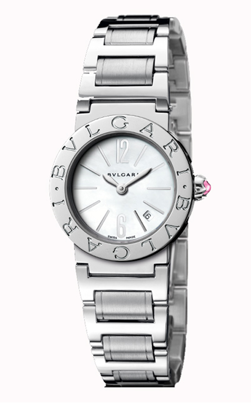 Bvlgari Bvlgari Watch BBL26WSSD product image