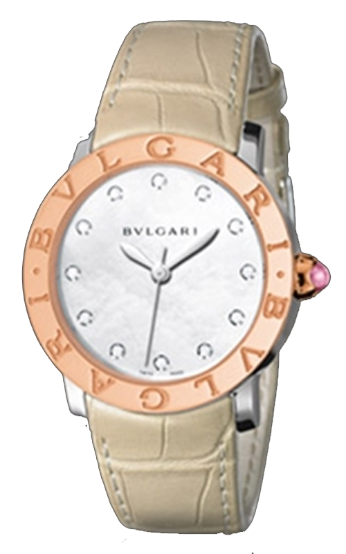 Bvlgari Bvlgari Watch BBL33WSPGL 12 product image