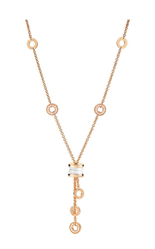 Bvlgari B.Zero1 Necklace 347577 CL856019 product image