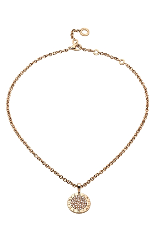 Bvlgari Bvlgari Necklace 345277 CL855333 product image