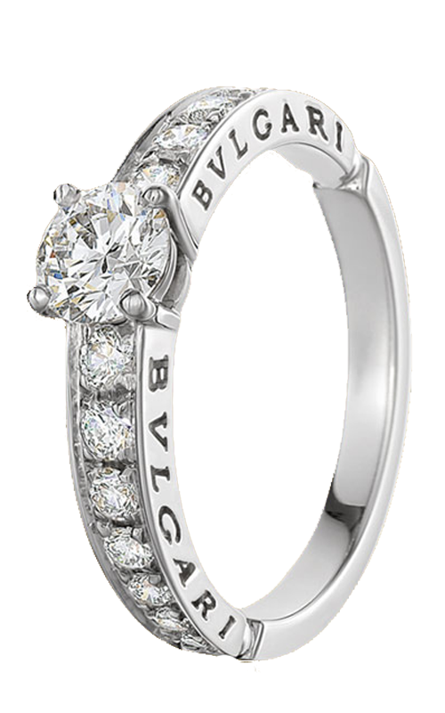 Bvlgari Dedicata A Venezia Engagement ring AN854356 product image