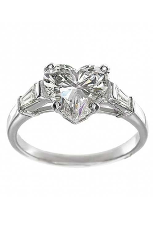 Bvlgari Griffe Engagement ring AN852904 product image