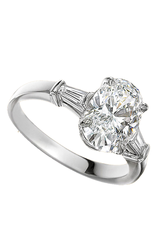 Bvlgari Griffe Engagement ring AN851175 product image