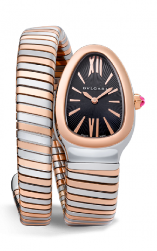 Bvlgari Tubogas Watch SP35BSPG.1T product image
