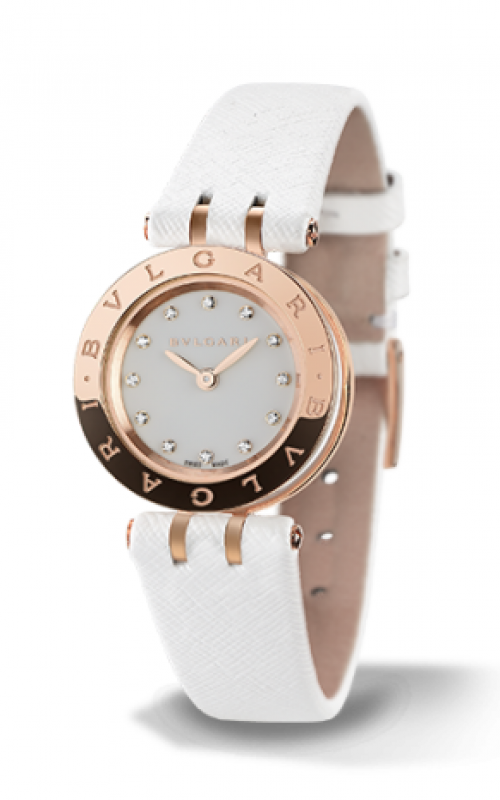 Bvlgari B.Zero1 Watch BZ23WSGCL 12 product image