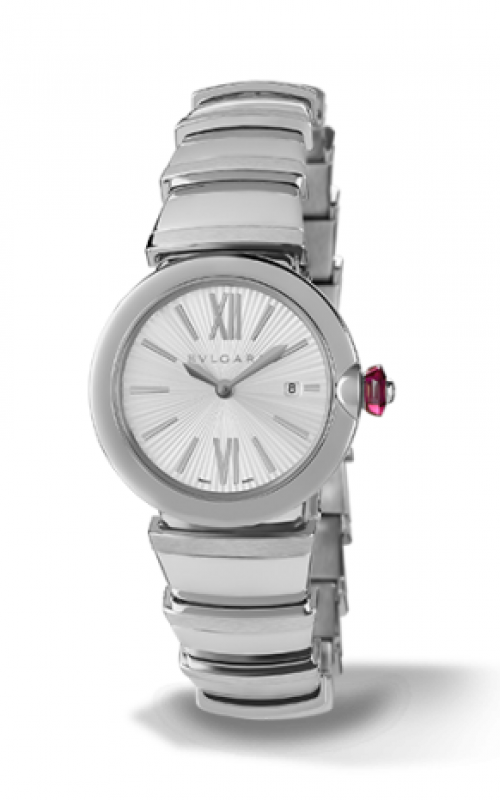 Bvlgari LVCEA Watch LU28C6SSD product image