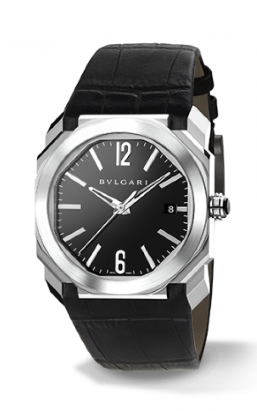 Bvlgari Solotempo Watch BGO38BSLD product image