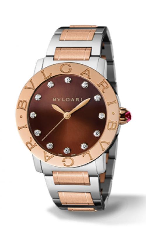 Bvlgari Bvlgari Watch BBL37C11SPG 12 product image