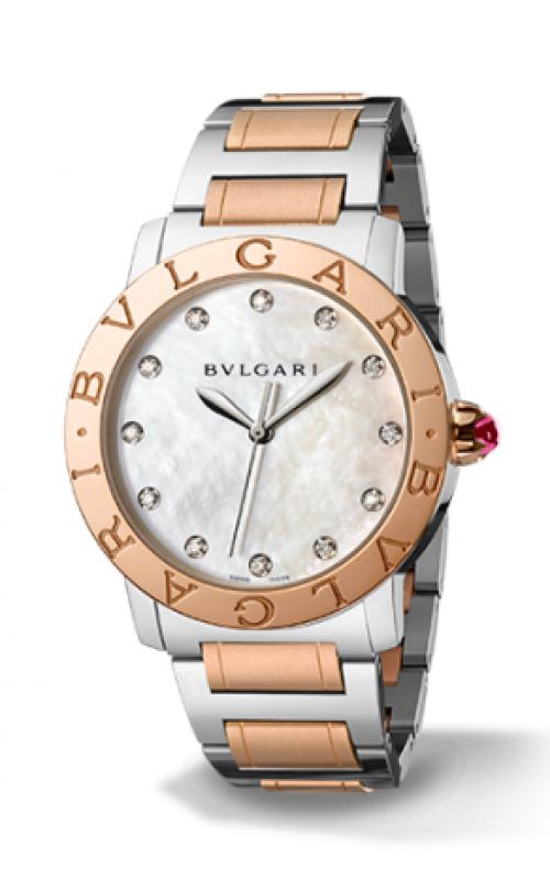 Bvlgari Bvlgari Watch BBL37WSPG 12 product image