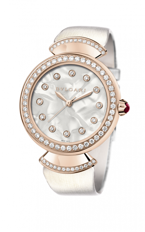 Bvlgari Diva's Dream Watch DVP37WGDL-12 product image