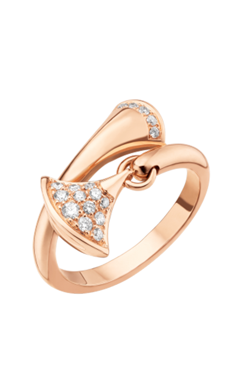 Bvlgari Diva Fashion ring AN857373 product image