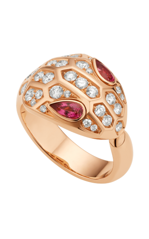 Bvlgari Serpenti Fashion ring AN857806 product image