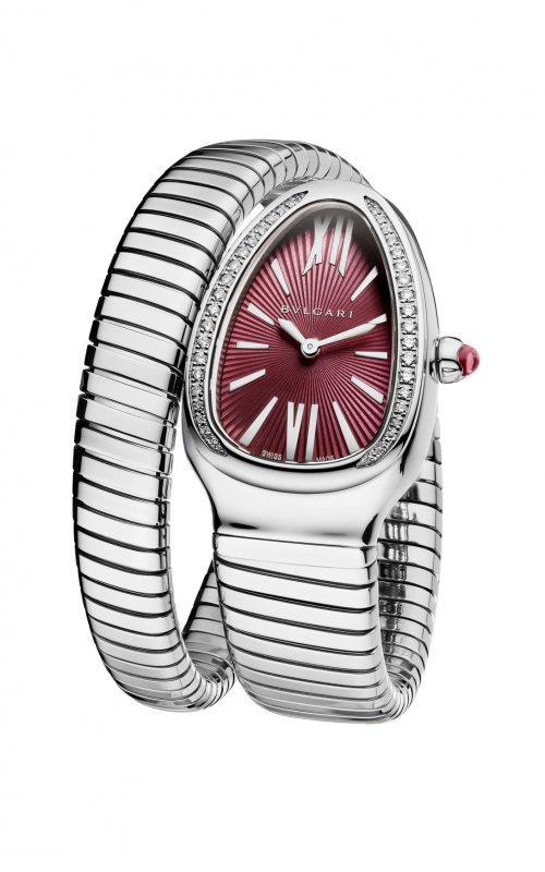 Bvlgari Tubogas Watch SP35C7SDS.1T product image
