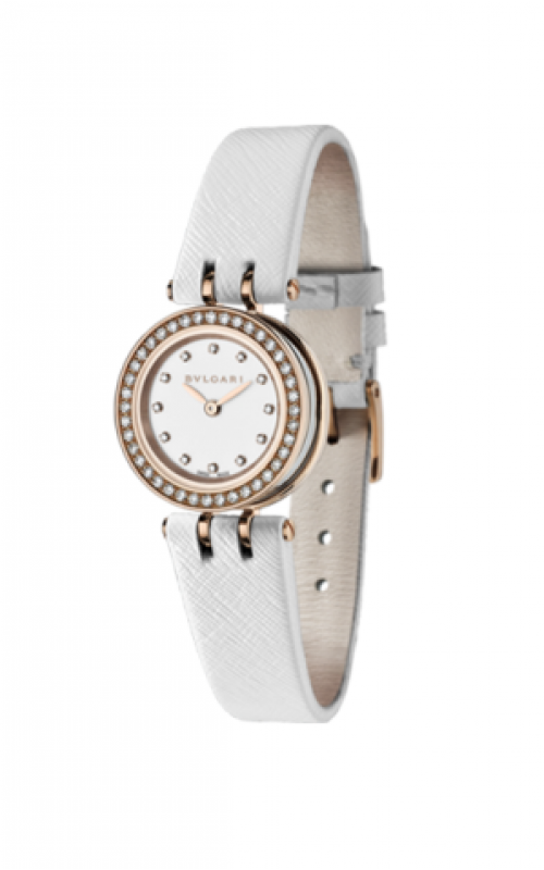 Bvlgari B.Zero1 Watch BZ23WSGDL 12 product image