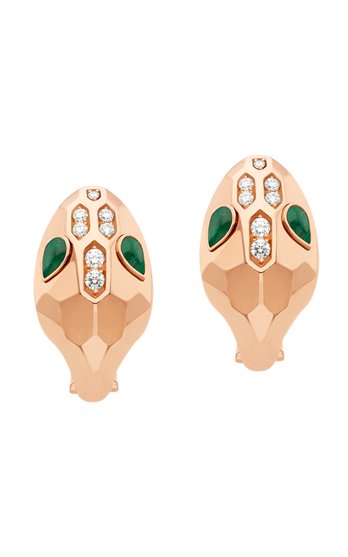 Bvlgari Serpenti Earring OR857801 product image