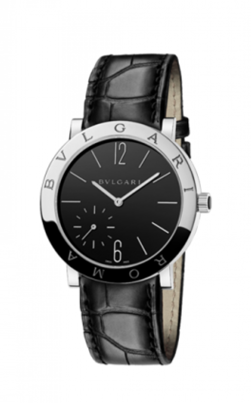 Bvlgari Roma Finissimo Watch BB41BSLXT product image