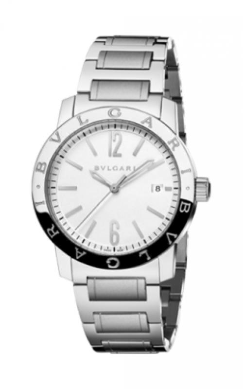 Bvlgari Bvlgari Soltempo Watch BB39WSSD product image