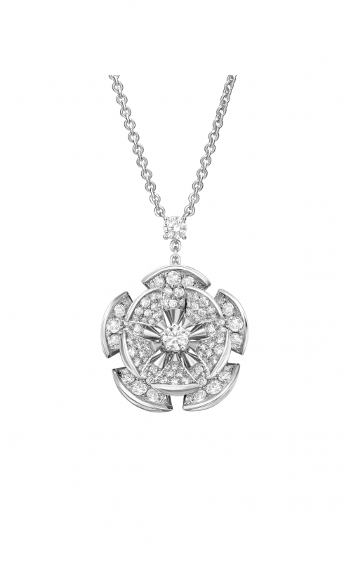 Bvlgari Diva Necklace CL857316 product image
