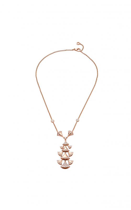 Bvlgari Diva Necklace CL857569 product image