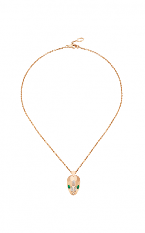 Bvlgari Serpenti Necklace CL857773 product image