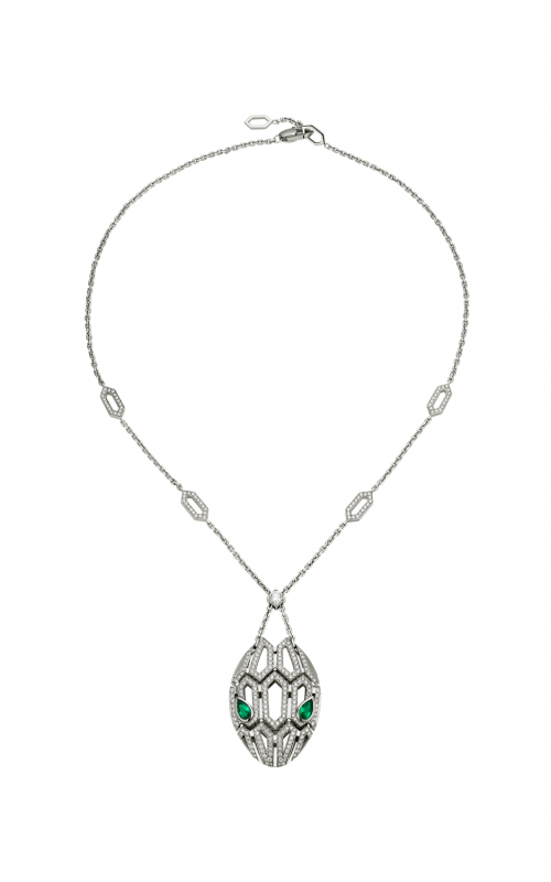Bvlgari Serpenti Necklace CL857664 product image