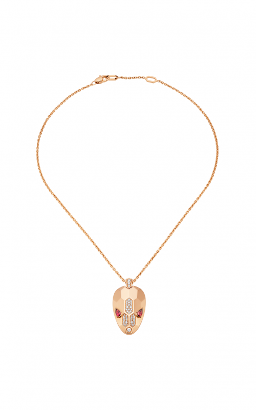 Bvlgari Serpenti Necklace CL857658 product image