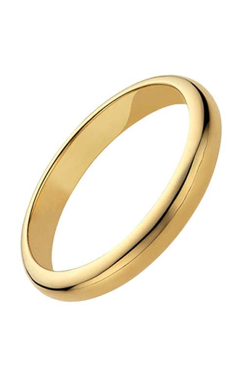 Bvlgari Fedi Wedding band AN181201 product image