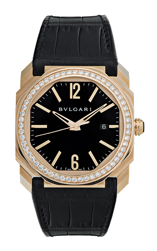 Bvlgari Originale Watch BGOP41BGDLD product image