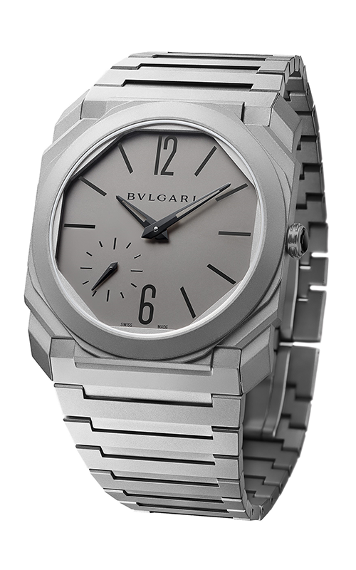 Bvlgari Finissimo Watch BGO40C14TTXTAUTO product image