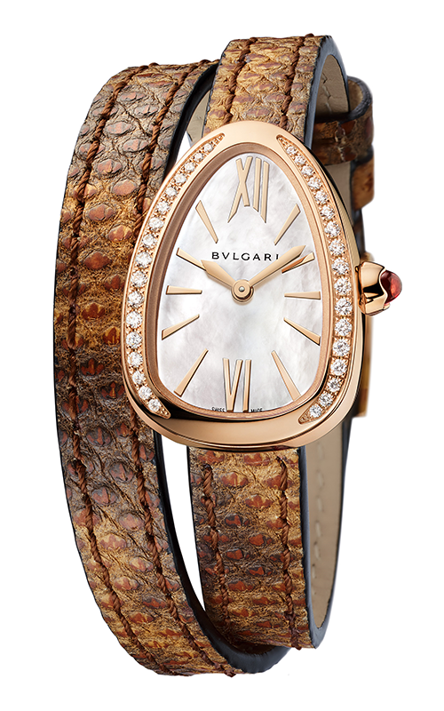 Bvlgari Serpenti Watch SPP27WPGDL product image