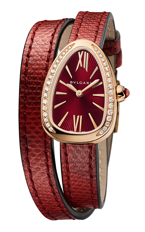 Bvlgari Serpenti Watch SPP27C9PGDL product image