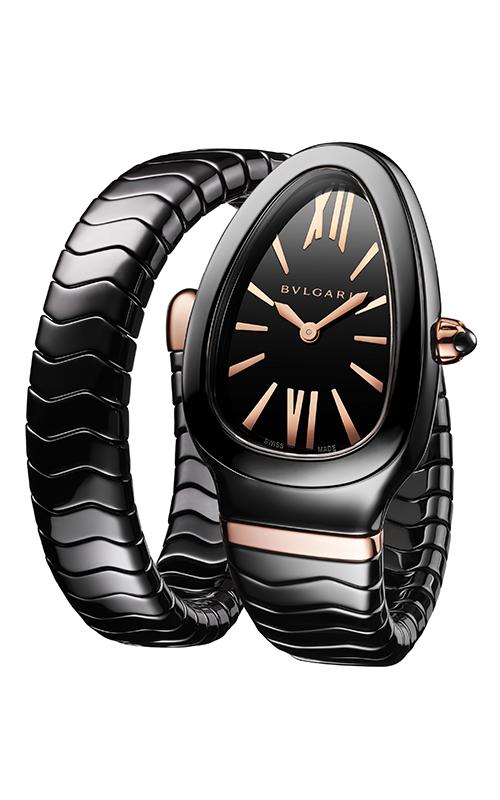 Bvlgari Spiga Watch SPC35BCBC.1T product image